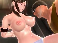 3D xxx porn toons