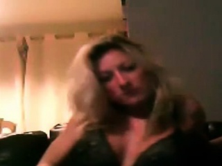 french blonde amateur milf stripping