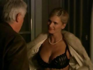 natasha henstridge widow on the hill