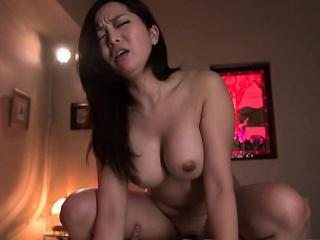 milf kaori loves sucking young dicks
