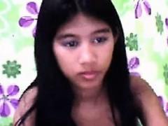 18yo webcam filipina Stefany live on 720camscom