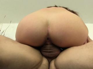 Teen slut Joseline needs dick and cum in her mouth