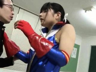 Japanese Cosplay Girl