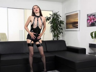 Wetandpissy – Pvc And Chains