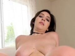 Amilia Onyx In Caught Watching Porno By Stepdad