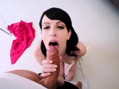Mofos - Lets Attempt Assfuck - Alex Harper - Shower