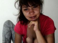 German erotic webcam solo part2