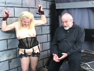 astonishing toy porn in fetish video with needy sweethearts