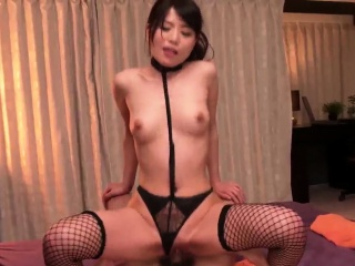 massage ends with hard sex for tight more at javhd net