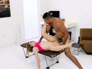 extreme rough anal gangbang aggressively trying new things