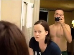 Horny Amateur Teen fuck by BF