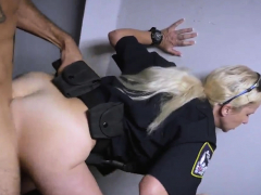 Blonde milf daisy Don't be black and suspicious around