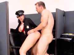 Big TITS in uniform - Jayden Jaymes