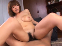 Pure fantasy for naked Asian milf - More at