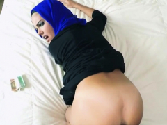 Big ass arab booty milf xxx Anything to Help The Poor