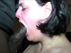 GERMAN COLLEGE TEEN FIRST TIME BBC AFTER PARTY HOMEMADE