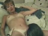 Retro porno babes lick