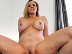 Julia Ann Enjoys The Taste Of Your Prick Pov