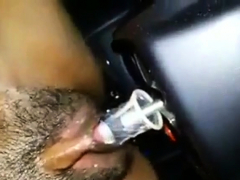 Mulata Safada 1 (no Carro)