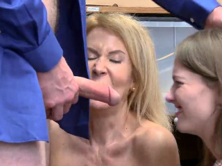 Girl caught masturbating and fucked first time Suspects