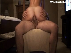Our First-ever Hook-up Gauze (ex Wifey Video)