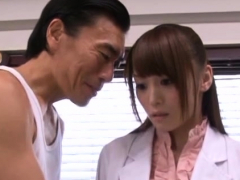 Spicy Fuuka Nanasaki Gets Rudely Drilled