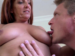 Agedlove Super-naughty Cougar Luving Raunchy Hard-core Sex