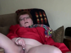 My Fuckslut Getting Off 3 Times For Daddy.