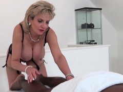 Cheating Brit Mature Girl Sonia Unsheathes Her Yam-sized Bo94odl