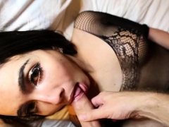 Lovable Shemale Sofie Blows Schlong Prepped For Ass Fucking Sex