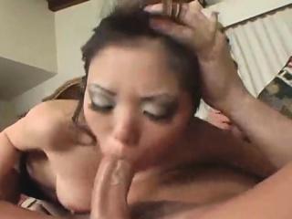 Spicy Kayla Lynn with tiny anal hole