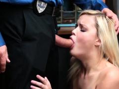 Blonde big tits mature masturbation xxx Suspect and