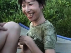 Filthy Buxom Exotic Hayashibara Romped In Cootchie Tang