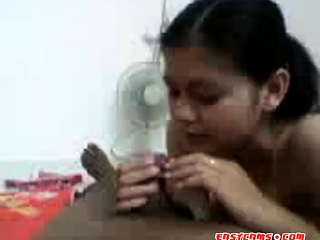 Malay – Penis Inspection