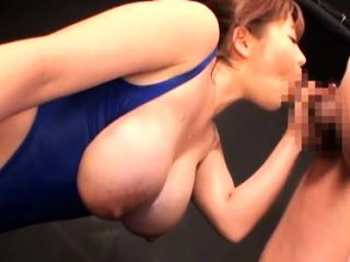 Cute oriental chick gets her soaked twat finger fucked