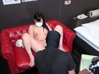 Asian couple amateur fetish sex