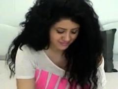 Desi Babe Enjoy To Flash