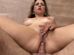Sexy babe got fucked in her ass