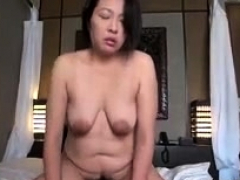 Big Melons Mature Uber-cute Plumb Troia Unshaved Pussy