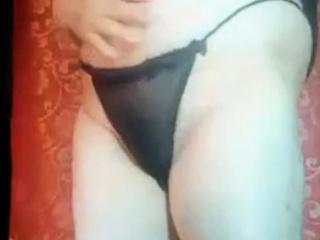 Granny Compilation panties 3