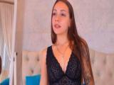 Hot Amateur Chick Masturbates Pussy On Cam