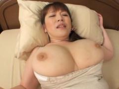 Hot Mature Idol Nami Horikawa With Big Jugs Loves Rear Fuck