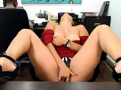 Latin Webcam Free MILF Porn Video