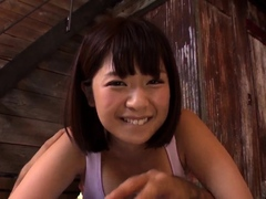 Fabulous sex scenes with Wakaba Ono - More at 69avs.com