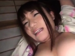 Japanese Cougar Assistant Pulverized Japanese