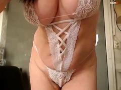 Anastasia Lux Fabulous Underwear 1 Solo 1080p
