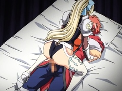 Uncensored Anime Porn - Anime Cougar Instructor Oral Job Hd