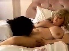 Busty Blondie Plumper Cockslut Gives Extraordinaire Blowjob