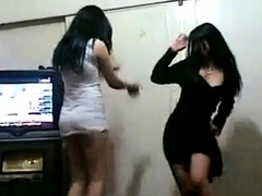 Arab Stellar Rump Dance