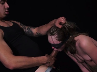 Brutal amateur face fuck compilation Lizzie Bell went out